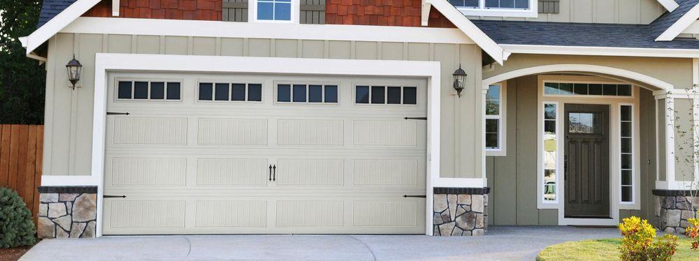 Bulldog Garage Doors