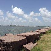 The texas city dike 66 photos 24 reviews beaches 1 for Texas city fishing