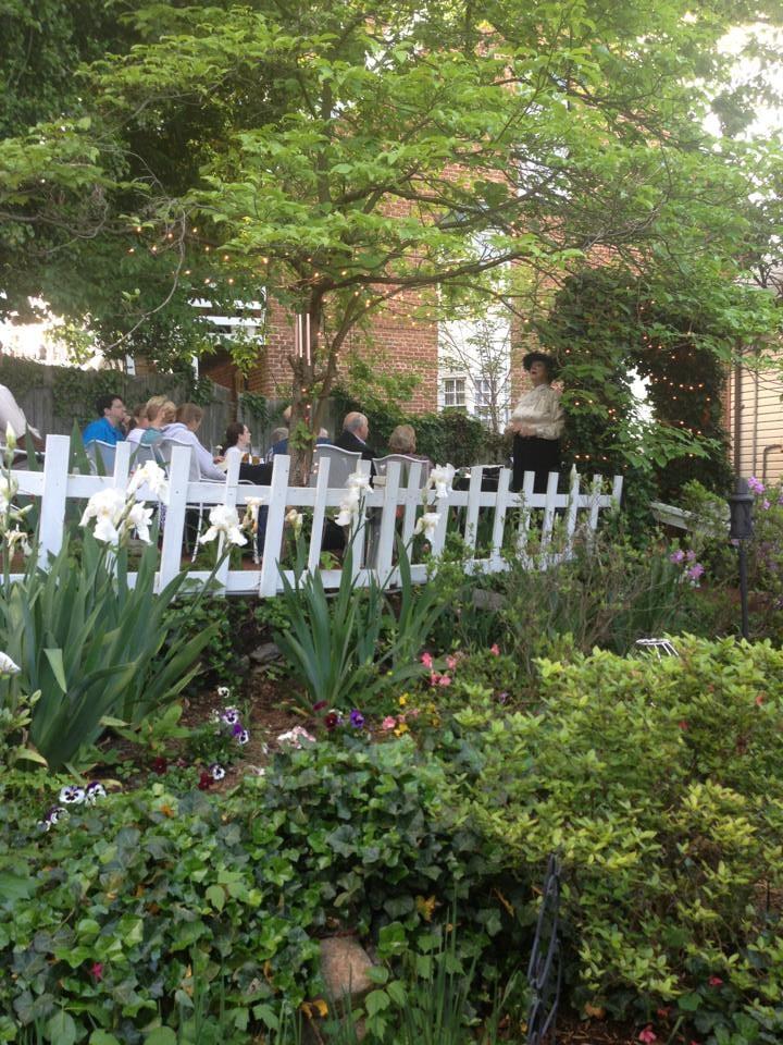 Photos for The Secret Garden Cafe - Yelp