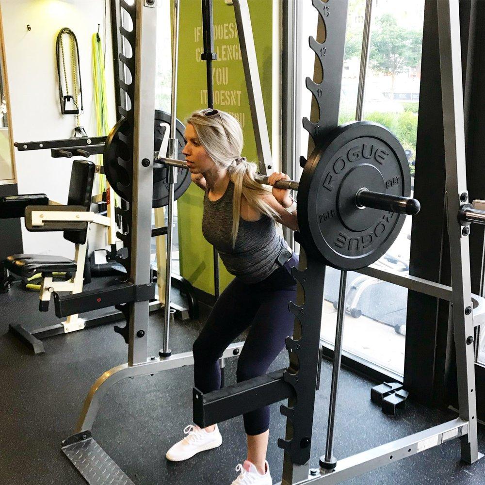 Ashburn Fitness: 21020 Sycolin Rd, Ashburn, VA