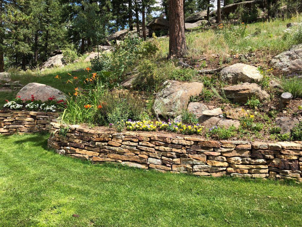 Colorado Nature Design: 30456 Bryant Dr, Evergreen, CO
