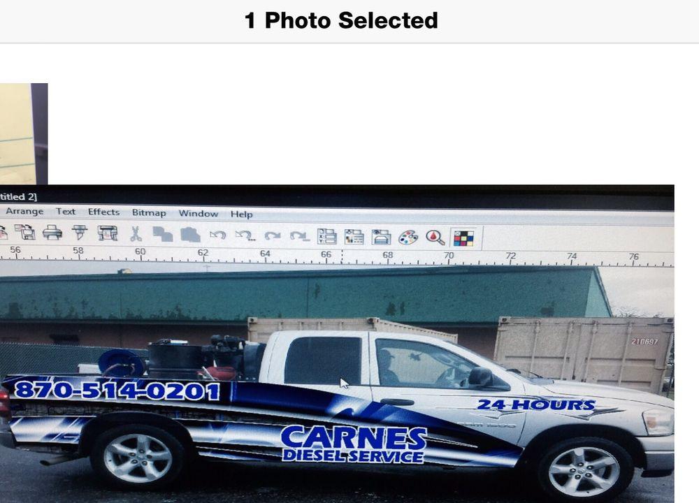 Carnes roadside diesel service roadside assistance for Roadside assistance mercedes benz phone number