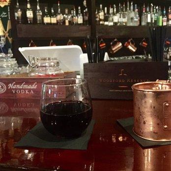 Soho Wein und Martini Bar San Antonio