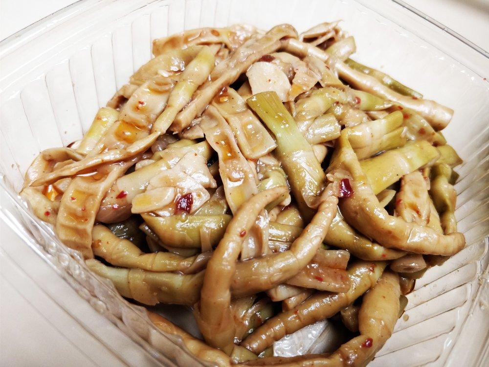 Yu Ton Dumpling House: 665 Pasquinelli Dr, Westmont, IL