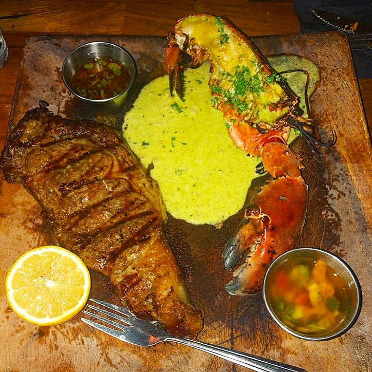 Gaucho Grill Argentine Steakhouse: 1129 W West Covina Pkwy, West Covina, CA
