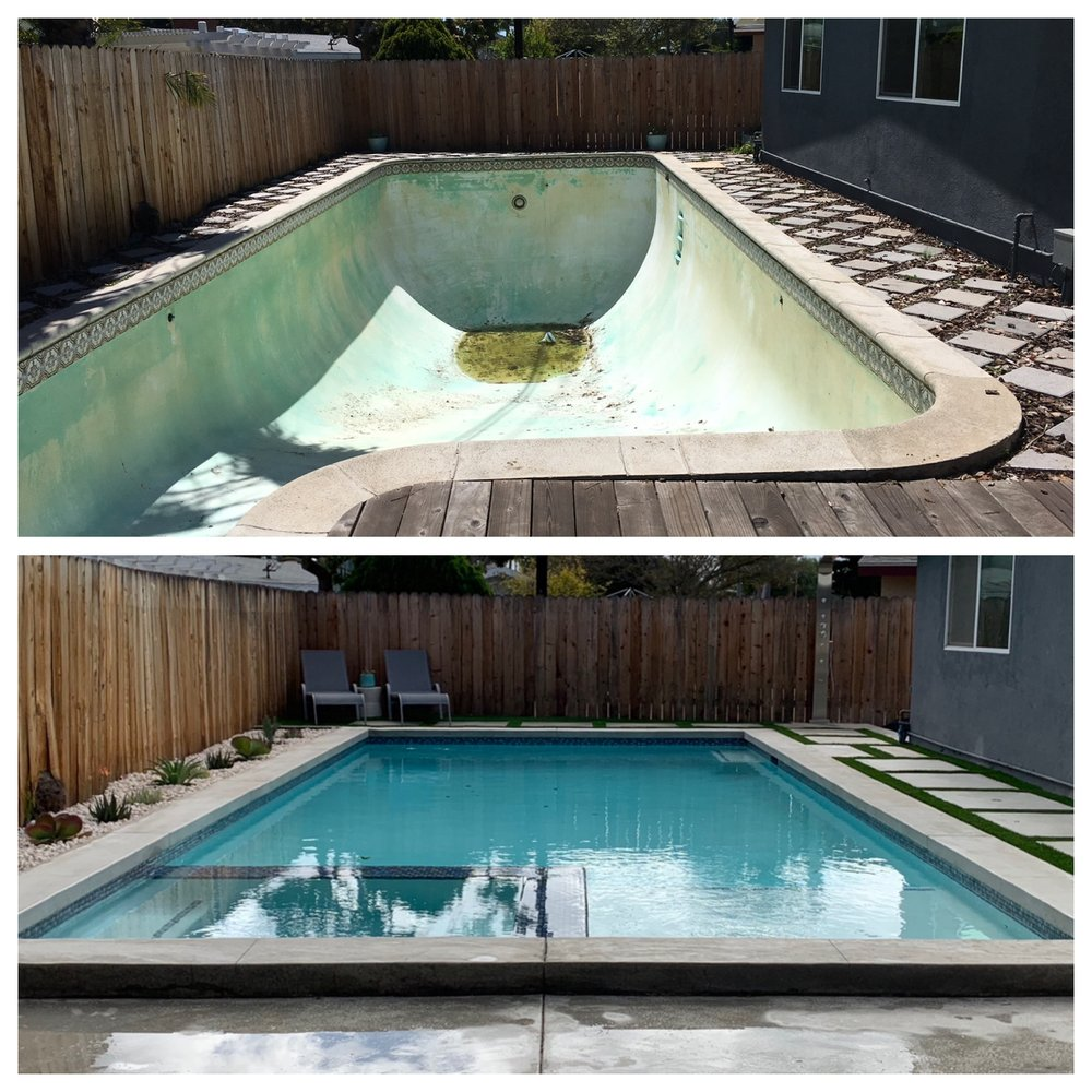 Werth Builders - 293 Photos & 41 Reviews - Pool & Hot Tub Service