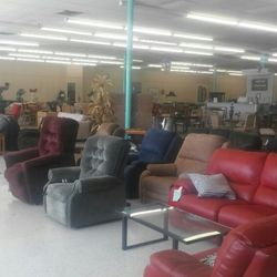 Photo Of Nearly New Furniture Consignment   Hudson, FL, United States. Over  25000
