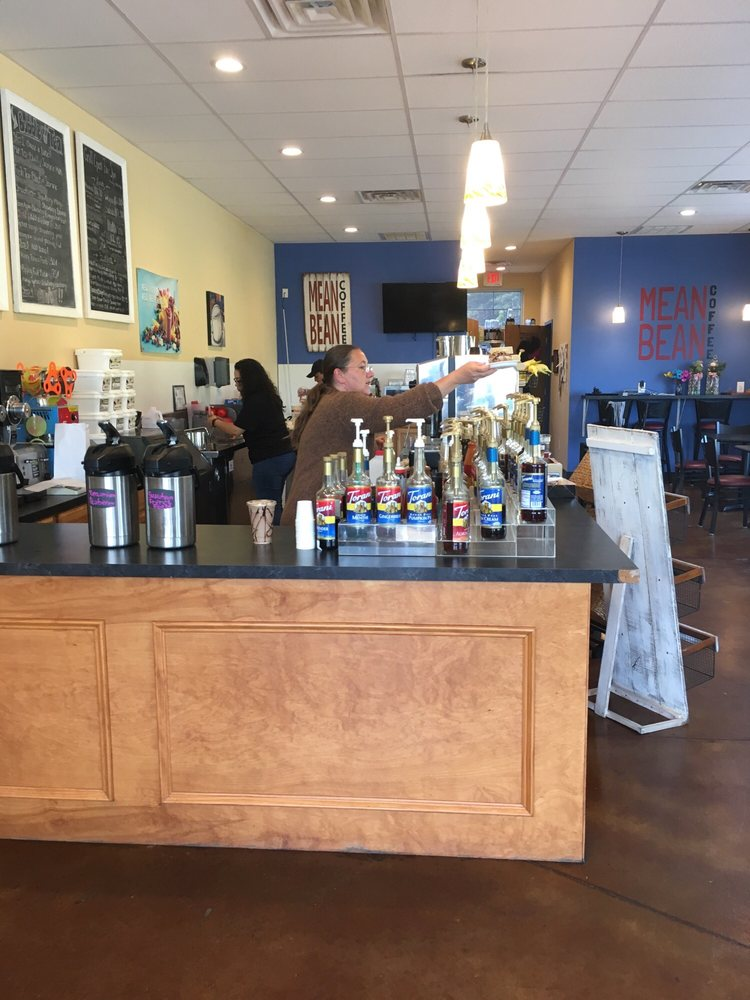 Mean Bean Coffee: 444 Mill Creek Rd, Carthage, NC