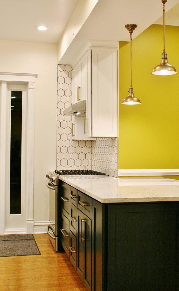 Photo Of Andersonville Kitchen U0026 Bath   Chicago, IL, United States. Kitchen  Designed