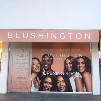 Photo of Blushington - Los Angeles, CA, United States