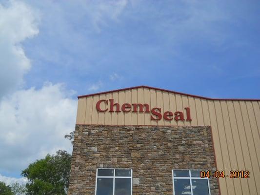 Chemseal Local Services 4441 Miller Rd Columbus Ga