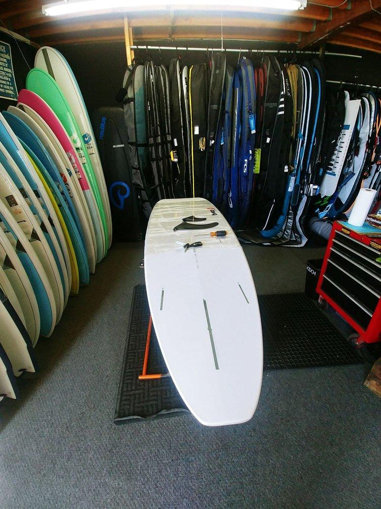 Used Surf