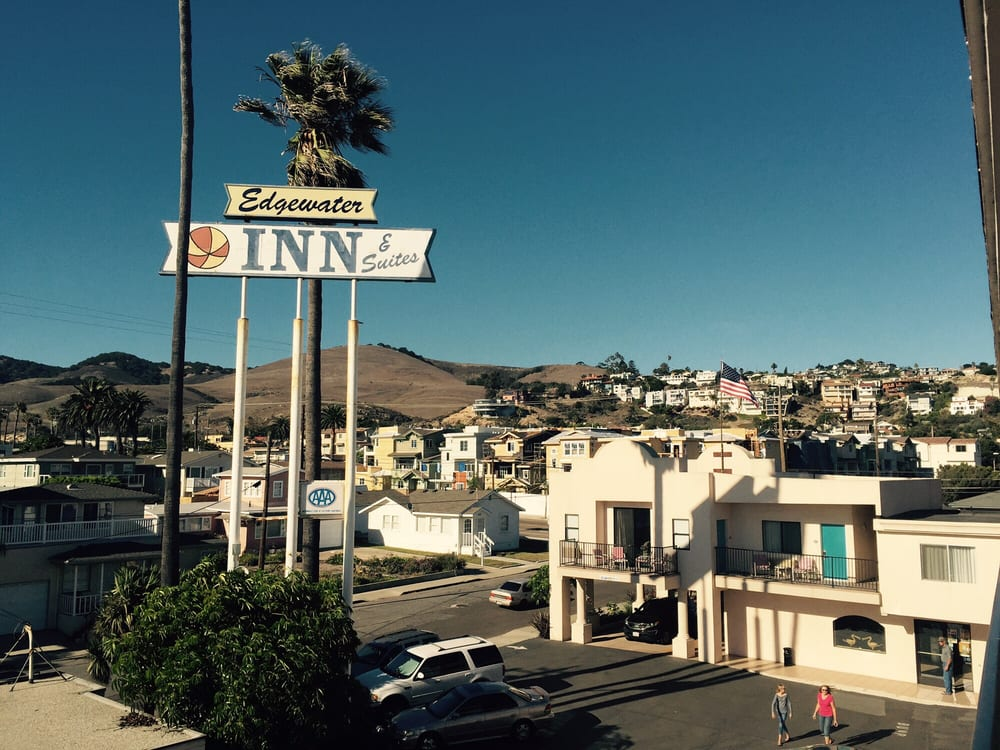 Yelp Pismo Beach Restaurants
