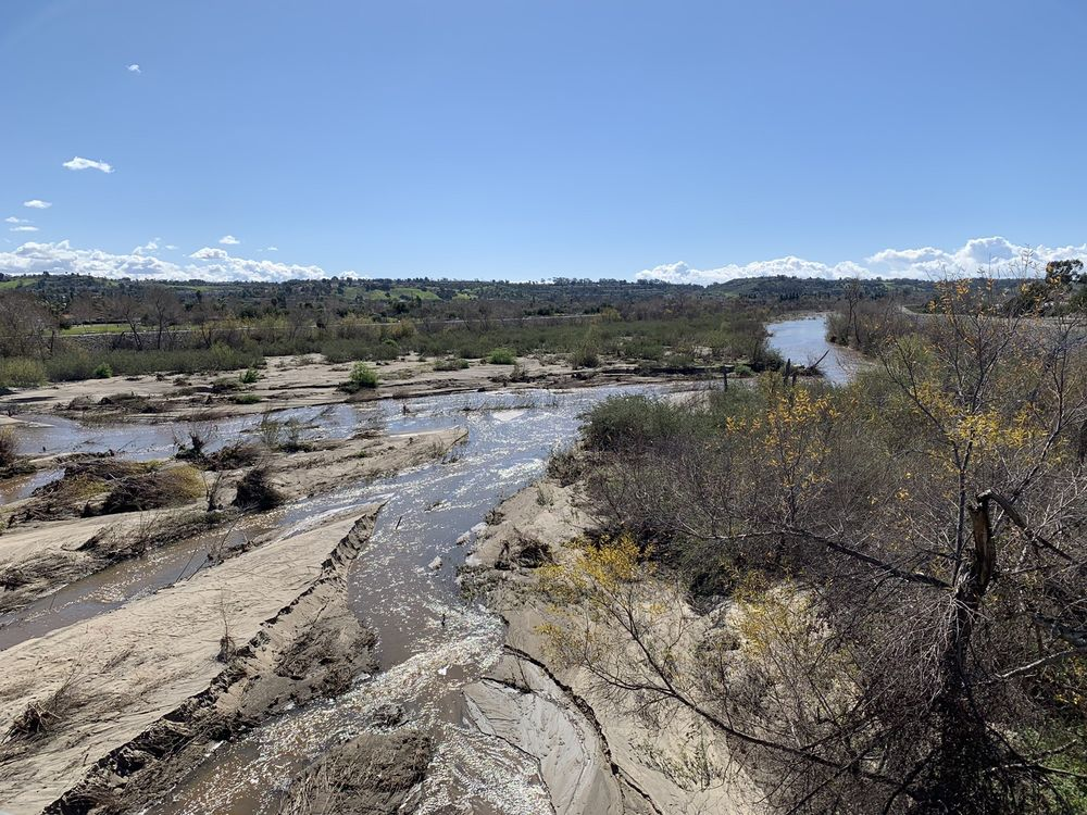 San Luis Rey River Trail