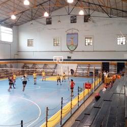 Gimnasio universitario del centro hist rico gimnasios for Gimnasio del centro