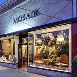 Mosaik 12 Photos Furniture Stores 7378 Beverly Blvd Fairfax