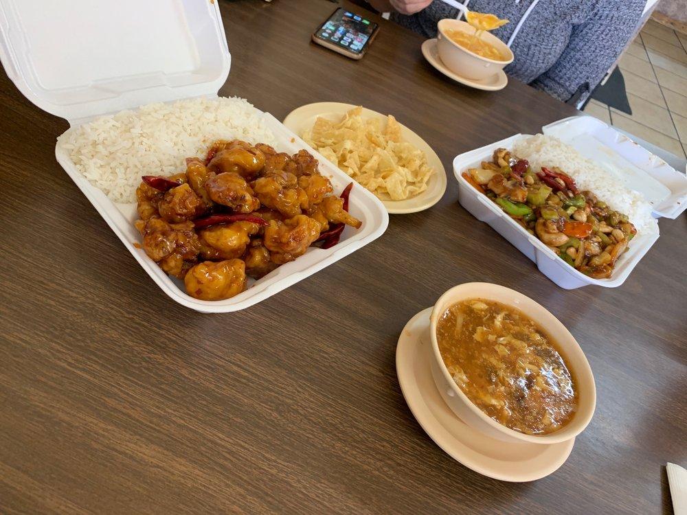 Soya Restaurant: 6251 Airport Rd, El Paso, TX