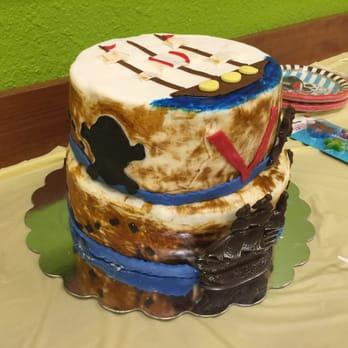 Iona May\'s Kitchen - Cupcakes - 2990 Amarillo, Simi Valley, CA ...