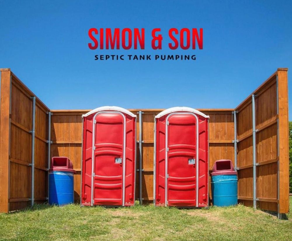Simon and Son Pumping Services: 8916 Houston Ave, Hanford, CA