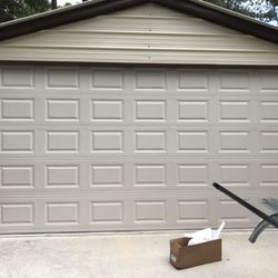 Photo Of AAA Garage Door U0026 Construction   Houston, TX, United States. 2