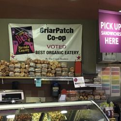 Briarpatch coop grass valley ca