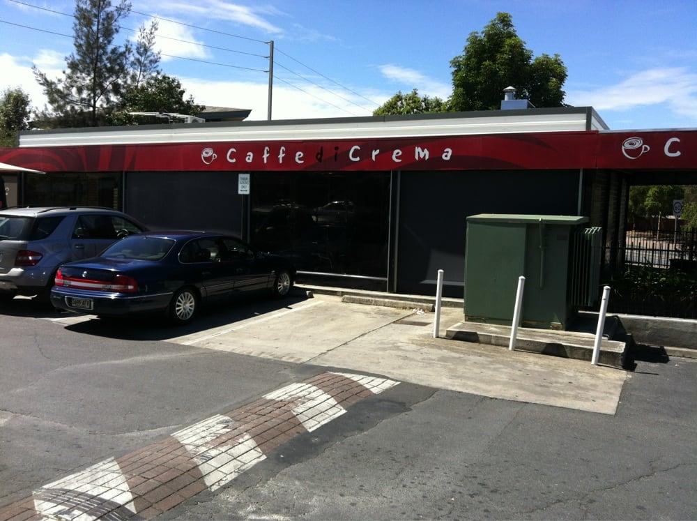Restaurants Near Campbelltown