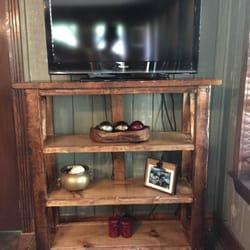 Photo Of JP Custom Furniture   Gastonia, NC, United States. TV Stand/