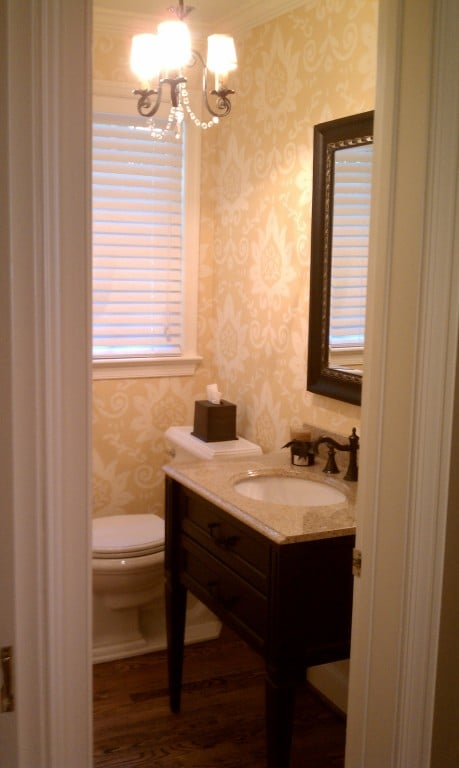 Professional Finishes Contracting: Accokeek, MD