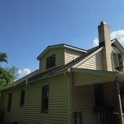 Dormer Addition Photo Of Bill Ruscher General Contracting Easton Pa United States