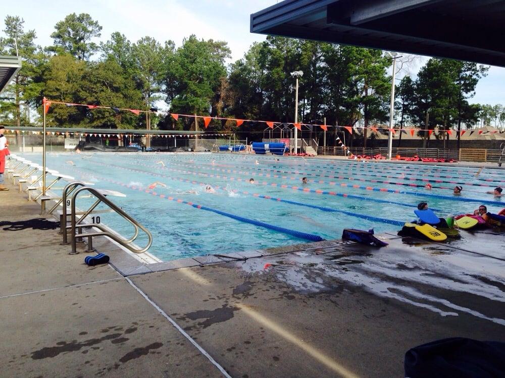 Fleet Swimming Swimming Pools 14654 Spring Cypress Rd