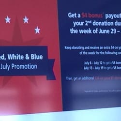 Csl plasma bonus coupons