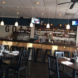 Photo Of Goat Kitchen And Bar Wilmington De United States A View