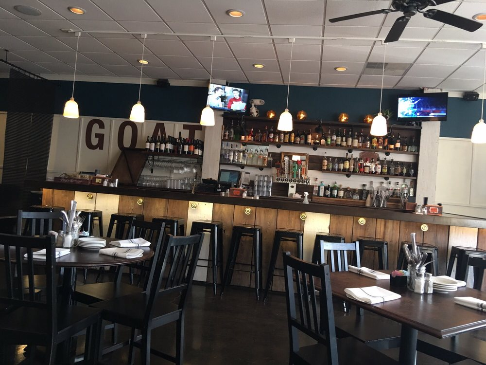 Goat Kitchen And Bar Wilmington De
