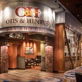 Otis & Henry's Bar & Grill: 1380 Warrenton Rd, Vicksburg, MS