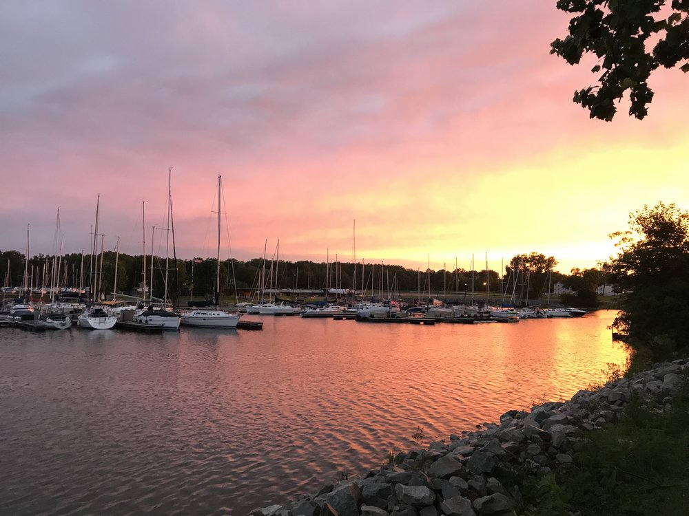 West Access Marina: 14222 Lake Rd, Carlyle, IL
