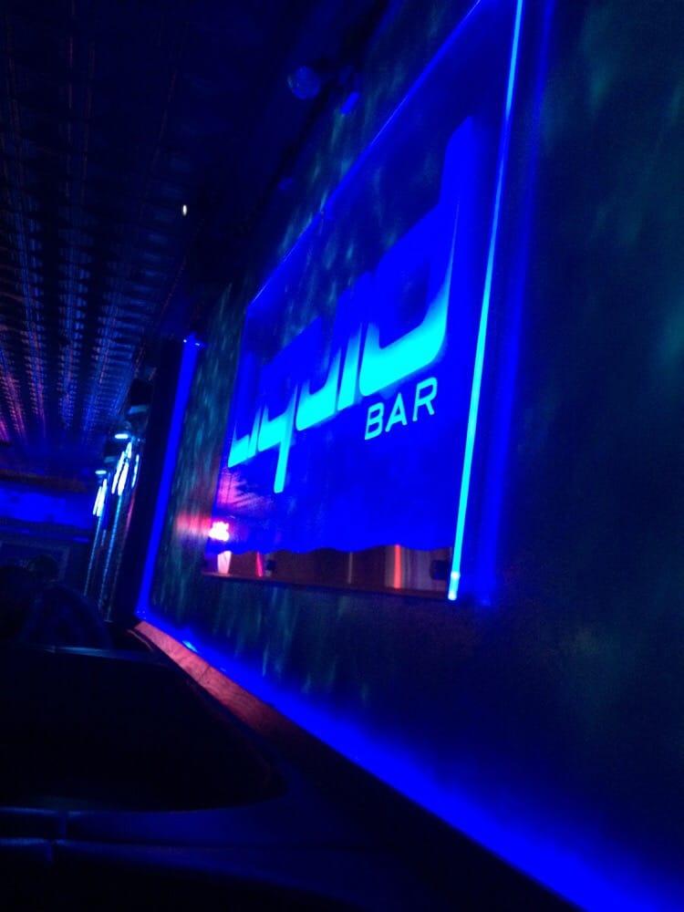 Liquid Bar: 238 N Main St, Bowling Green, OH
