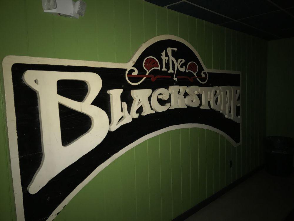 Social Spots from Blackstone Bar