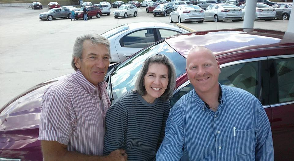 Larry Hill Ford >> Another Happy Customer At Larry Hill Ford Dolci Deliver S Yelp