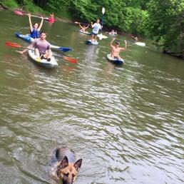 Hocking hills canoe livery 17 recensioni rafting kayak for Cabine nei pini logan oh