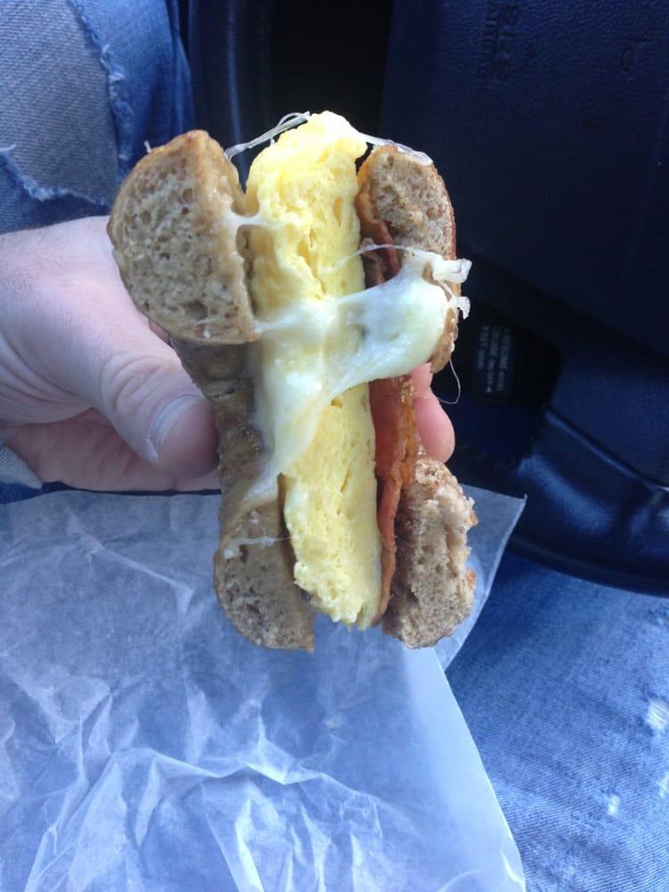 Bagel Bakery Cafe Salisbury Md