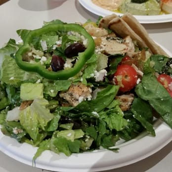 Zo 235 S Kitchen 14 Reviews Greek 180 Main St Hoover