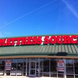 Mattress Source Gesloten Matrassen 2326 Troy Rd