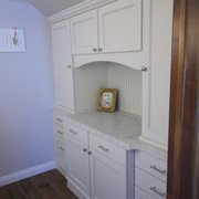 Very Happy With My Photo Of Baywood Cabinet   Kent, WA, United States. Very  Happy With My