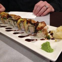 Photo Of Ojai O Anese Restaurant Ca United States Eel
