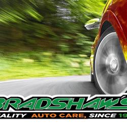 Bradshaw s auto repair fremont 12 13 for Fremont motors service department