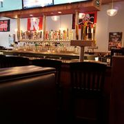 Bar Area Photo Of Prairie Tap House   Eden Prairie, MN, United States
