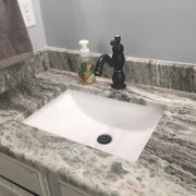 Bathroom Vanities Virginia Beach rock solid surfaces - 11 photos - building supplies - 2433