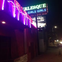 Your comprehensive guide to ... - Burlesque Los Angeles