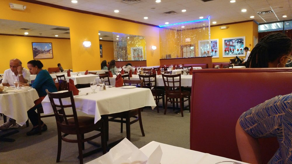 Namaste Restaurant Rose Hill