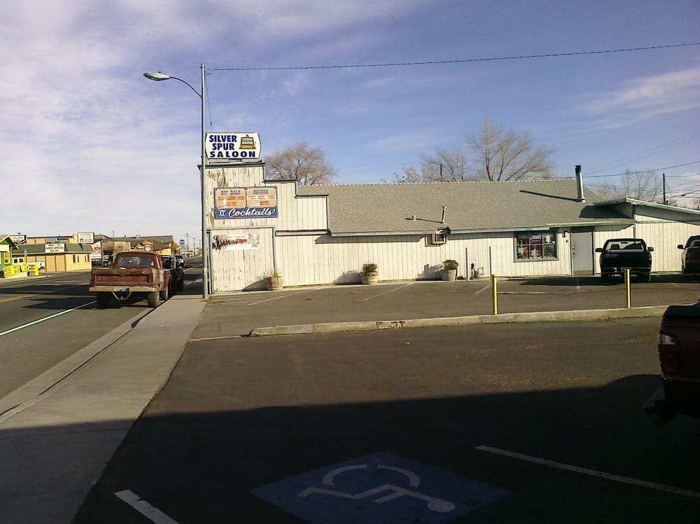 City Of Fernley Number